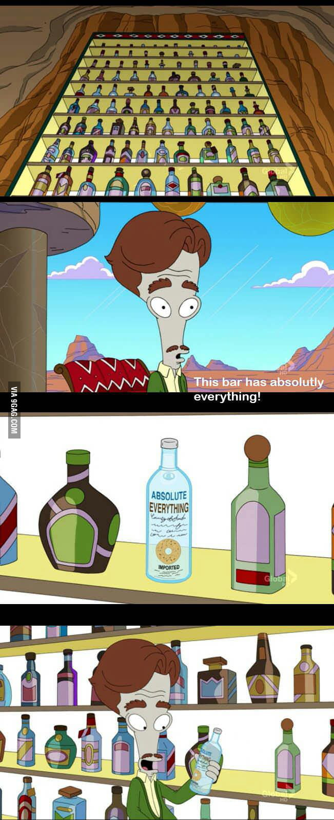 Absolut Ly Everything 9gag
