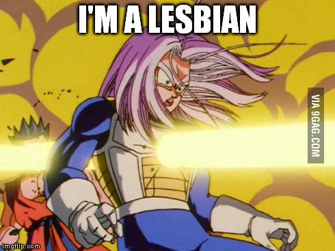 I M Dumb Shes A Lesbian