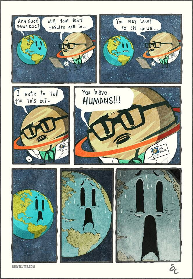 You have humans... - 9GAG