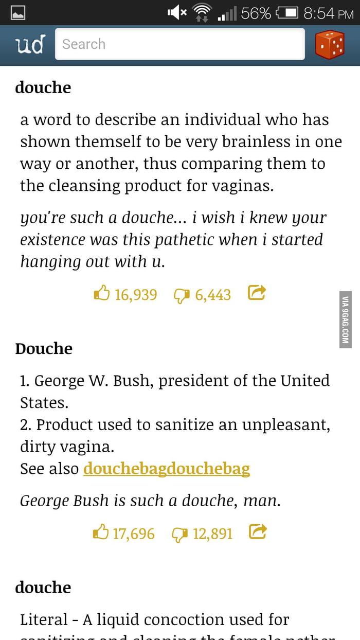 Urban dictionary speaks da truth
