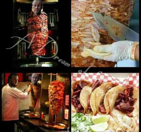 Ser Jorah Kebab is delicious