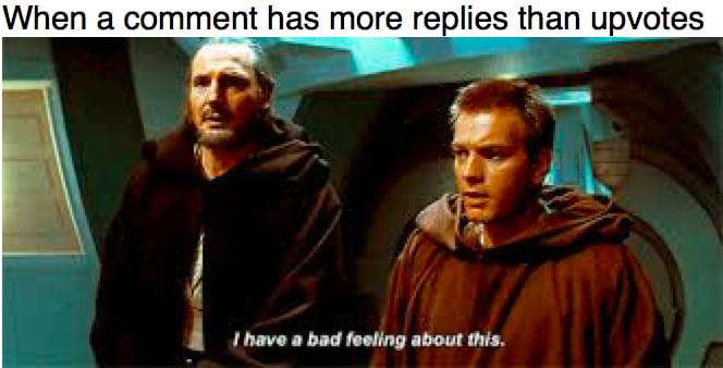 av7bR8O_700b we'll never run out of star wars prequel memes 9gag