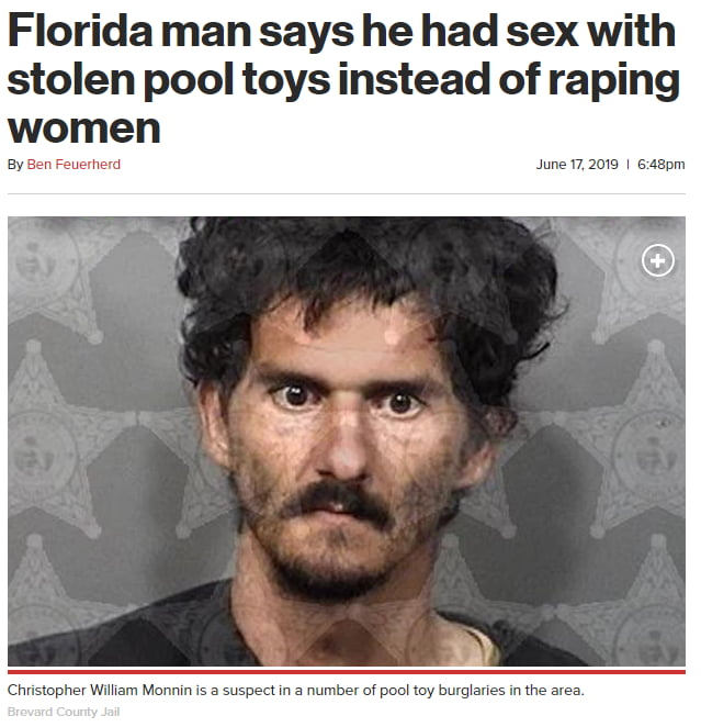 Florida man june 3
