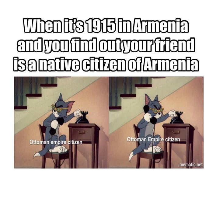 Armenia Meme 9gag