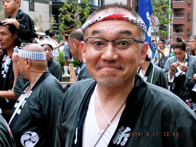 Kōji Tsujitani Voice Actor Of Inuyasha And Gundam Passes Away 9gag