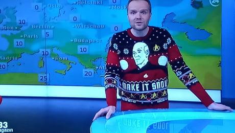 nice sweater german weather guy 9gag