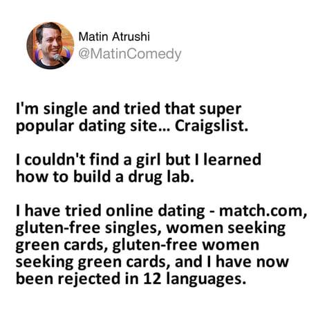 XY dating