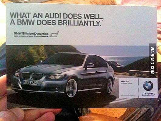 Audi Suck 106