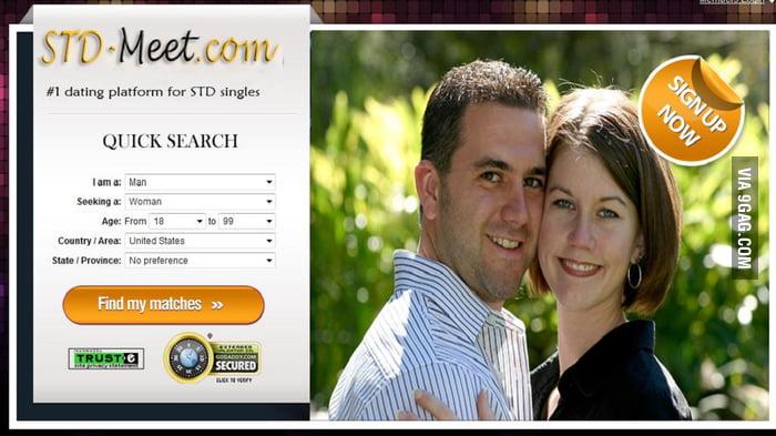 Die besten std-Dating-Websites