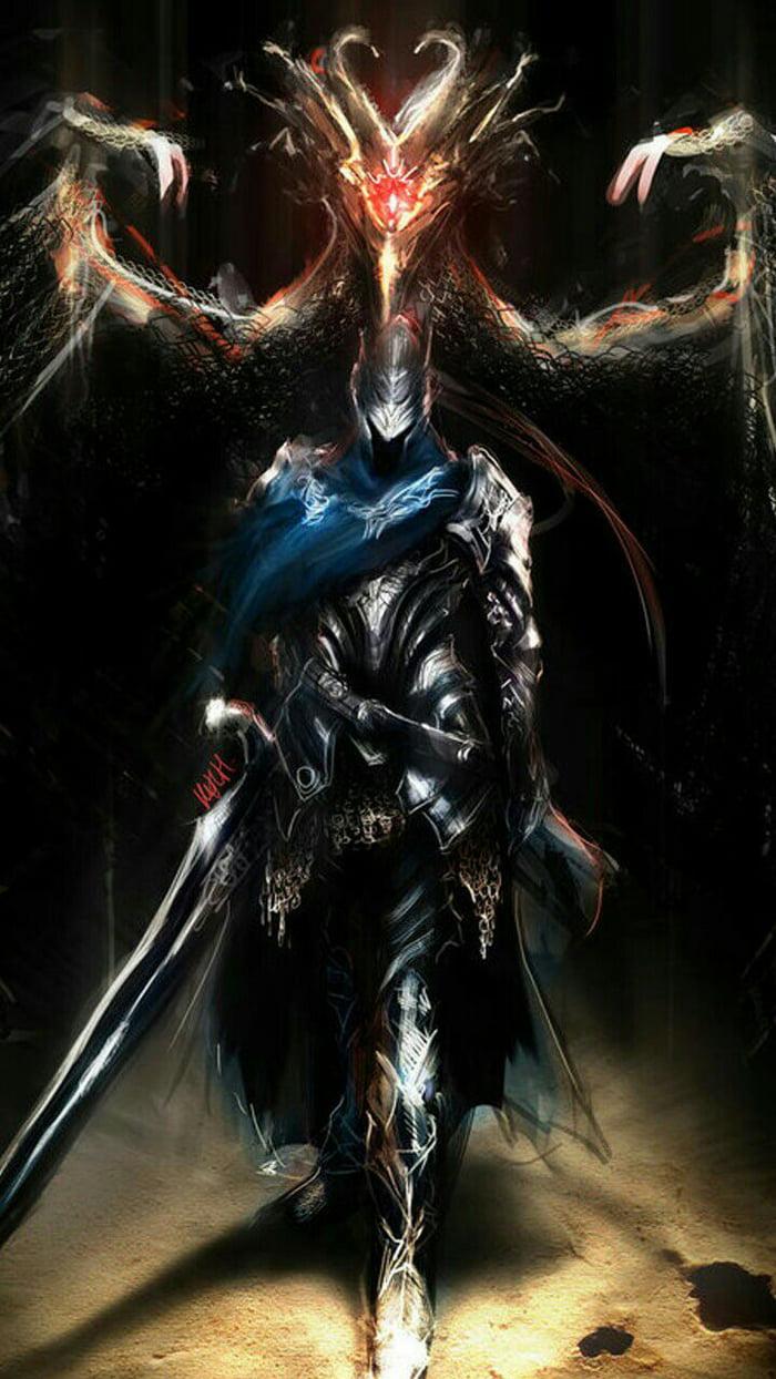 Dark Souls Wallpaper 1 9gag