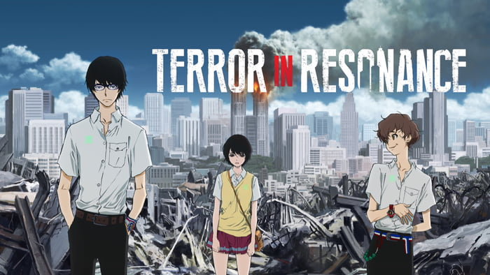 Well Something New In Anime World If You Are Bored With Shounens