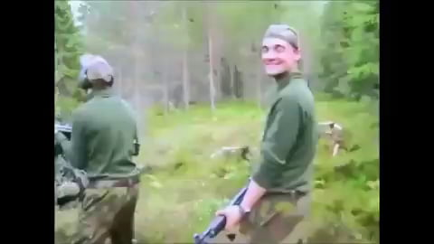 Finnish defense forces in a nutshell