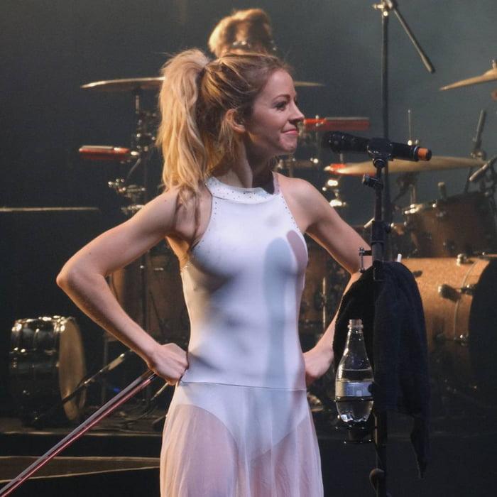 nude Lindsey stirling