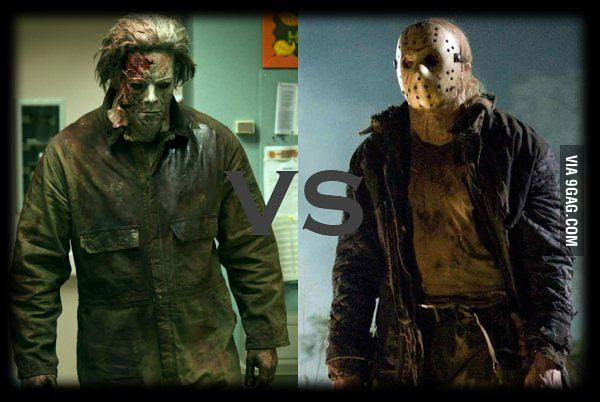 Who would win? Halloween (2007) Michael Myers or Friday the 13th ...