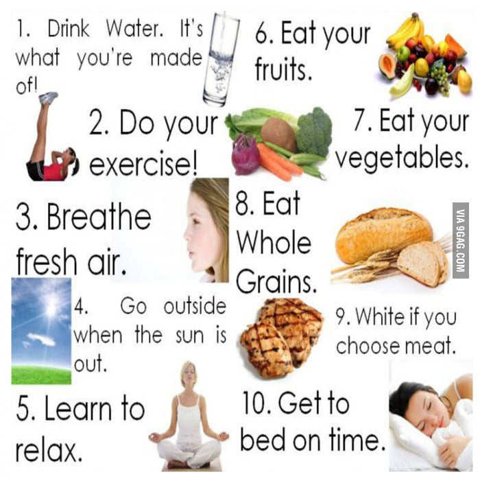 Healthy Food For Insomnia