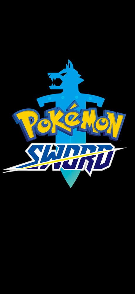 Pokemon Sword Amoled Wallpaper 2436 X 1125 9gag
