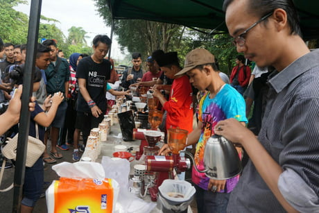 Free Coffee for Everyone ;)