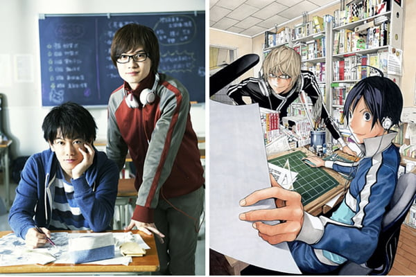 Japanese Live Action Manga Adaptations That Surprisingly Didnt Suck