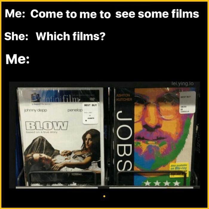 blasen Johnny Depp Film
