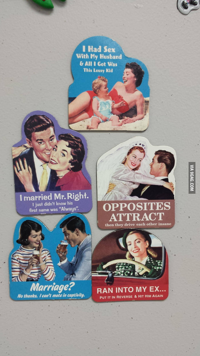 Found these gems at the soup kitchen I volunteer at