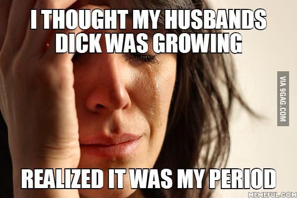 Is growing dick Is My