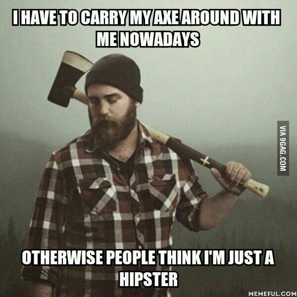 Lumberjack problems.
