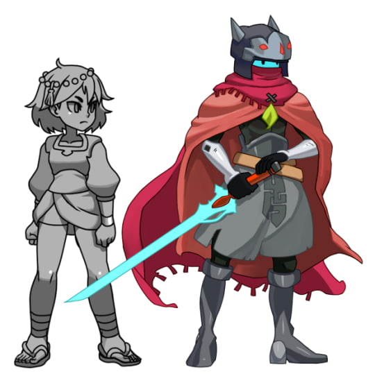 Marvelous Please Help Me Piece Together This Hyper Light Drifter Cosplay! Great Ideas