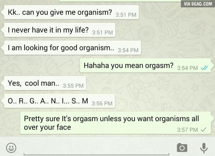 Flirt exchange