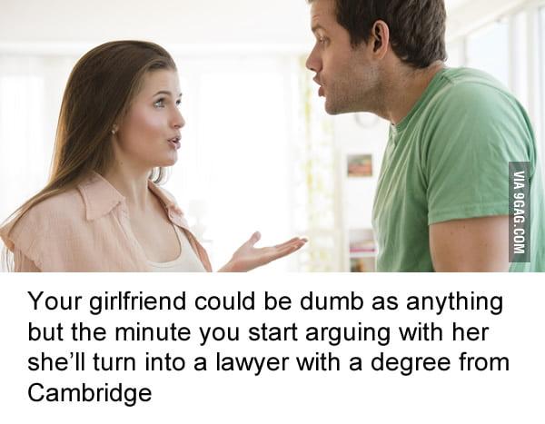 How Do You Handle An Argumentfight With Your Boyfriendgirlfriend