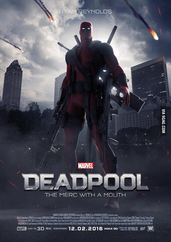 deadpool movie - photo #14
