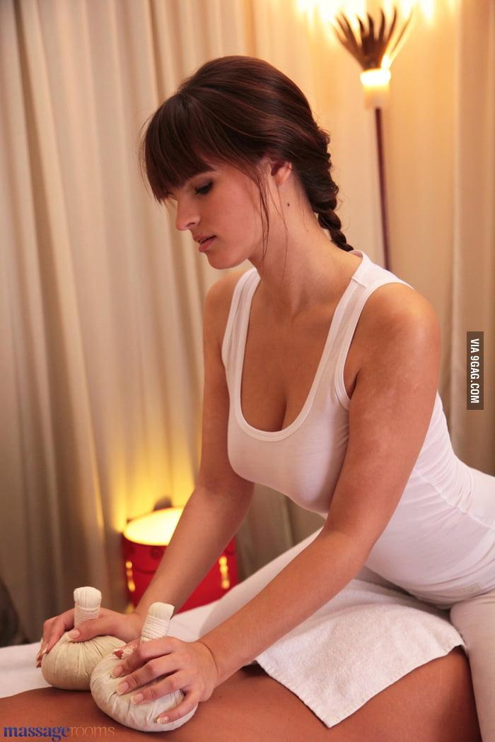 Massage Room Girls