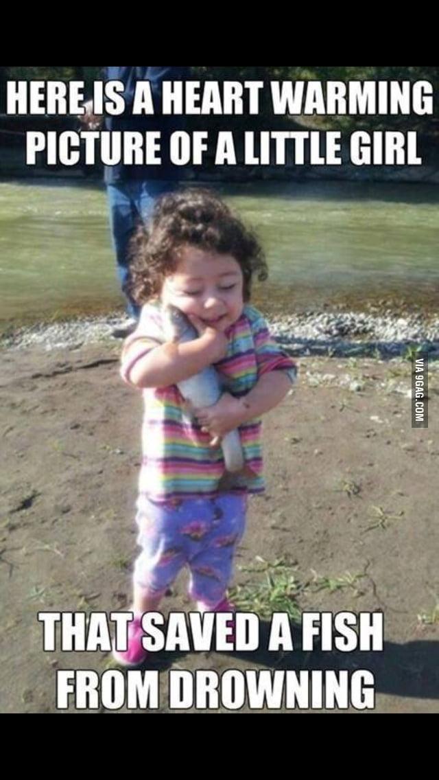 Cute Little Girl 9gag