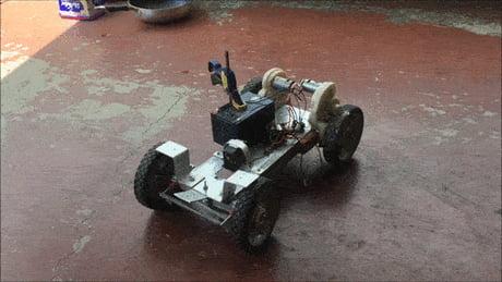 Homemade Rc Car 9gag