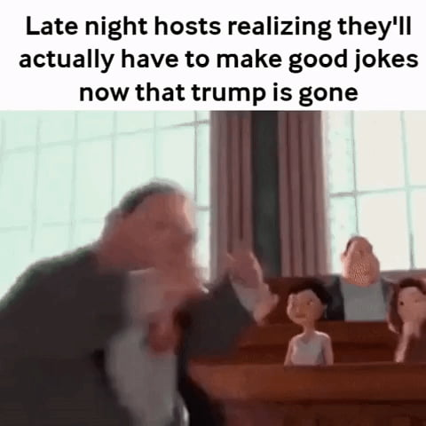 I will miss the memes too
