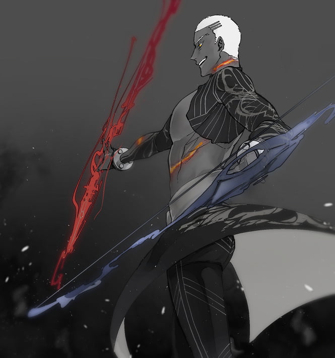 Emiya Alter 9gag For 4 normal version, see emiya or for 4, see emiya (assassin). emiya alter 9gag