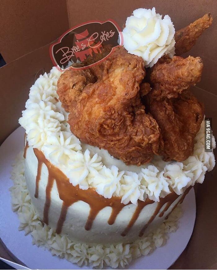 Fluffy Cornbread Cake