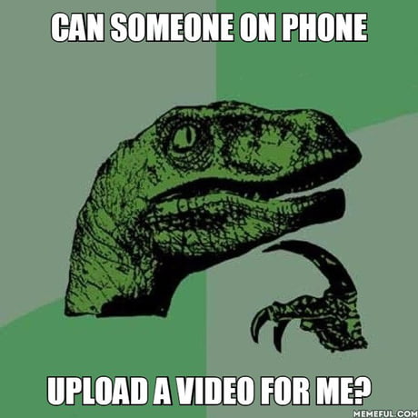 I don't have the phone app and I want to see people share jim carey video on 9gag link in comments and don't forget to tag me in!
