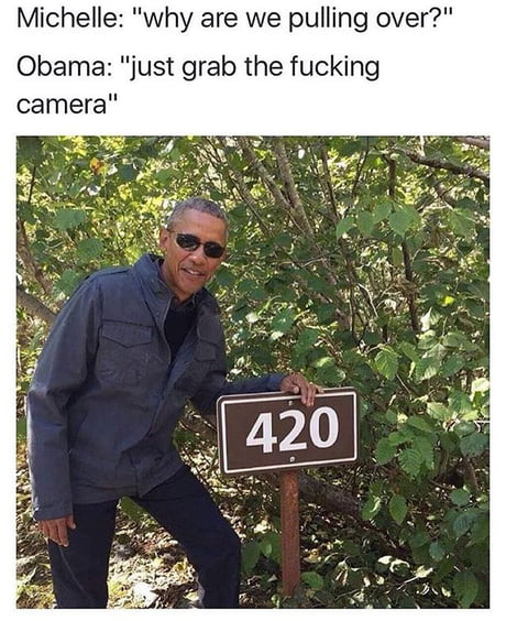 Obama is a savage