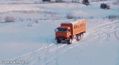 Epic Drift