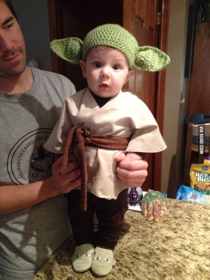 Patience, you must have my young padawan - 9GAG