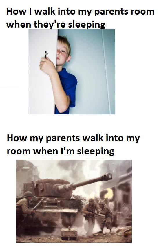 Definitely a true story