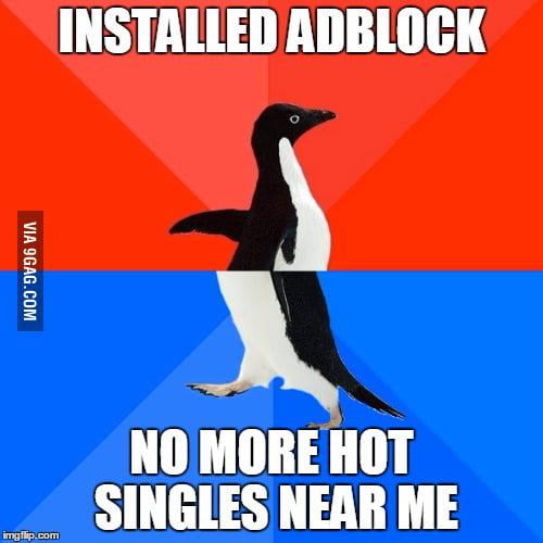 hot singles near me