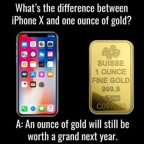 IPhoneX worth