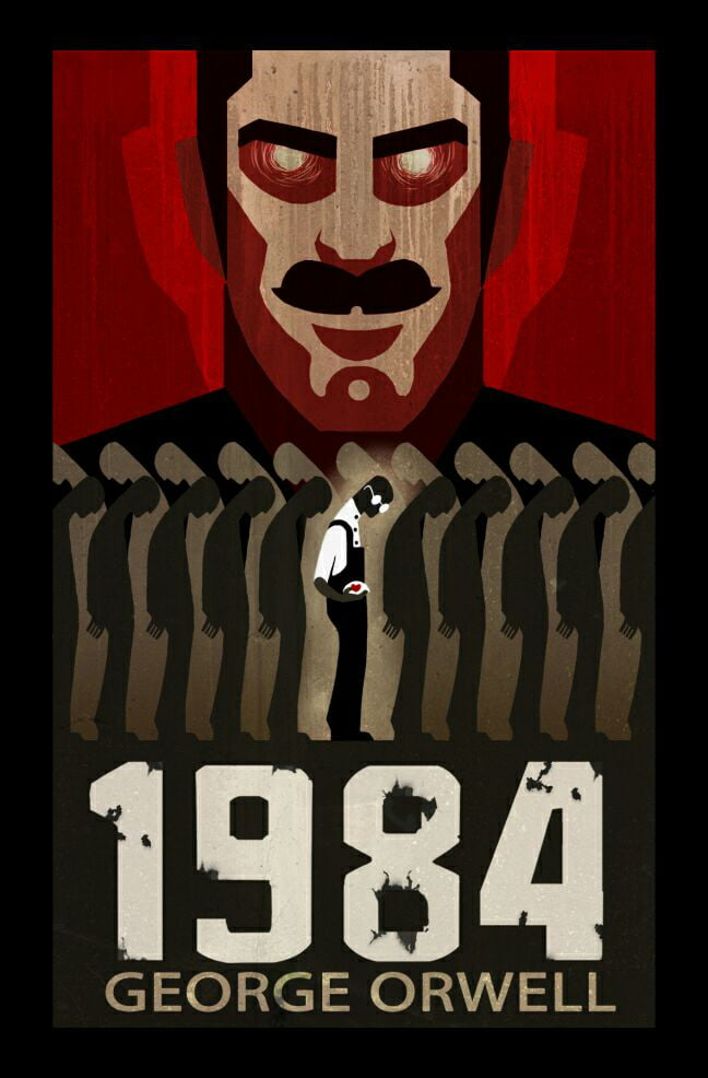 sexuality and the search for truth in orwells novel 1984 From 1984 to one-dimensional man: critical reflections on george orwell's vision of totalitarian society in his novel 1984 has had a sexuality, memory, and.