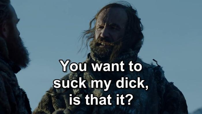 Suck It Podcast