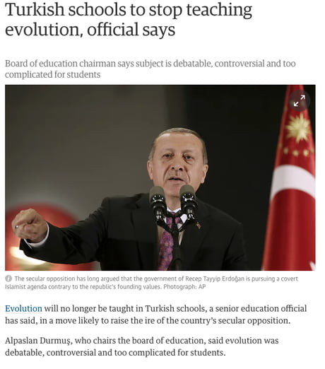 Turkey tries hard to reach some muricans level... do you think it is possible?