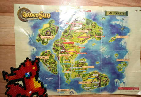 Let's hope for Golden Sun 4 on the Nintendo Switch - 9 on metroid prime map, dragon quest map, starcraft map, pac-land map, oracle of ages map, portal map, pool of radiance map, aria of sorrow map, tales of symphonia map, gta v map, hyrule warriors map, breath of fire 2 map, dragon warrior 3 map, illusion of gaia map, gta advance map, tales of phantasia map, mystic quest map, beyond the beyond map, halo map,